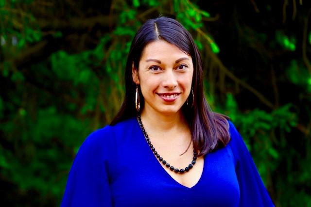 Rita Montoya