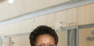 Dean Natalie Eddington