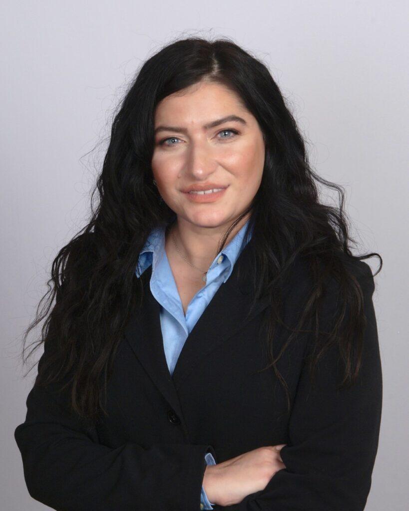 Paloma Lehfeldt, M.D.