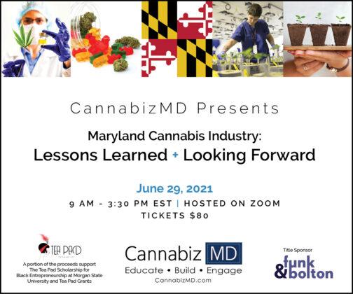 CBMD 2021 MD Symposium