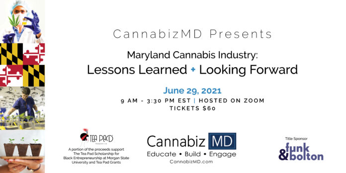 Maryland Cannabis Industry: Lessons Learned + Looking Forward