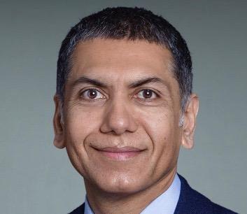 Samoon Ahmad, M.D.